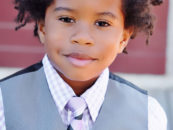 Devin Bright,  Makes Lasting  Impression in  Faith-Based Feature  Film 'Wooodlawn'
