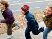 Exercise Reduces Suicide Attempts by 23 Percent Among Bullied Teens