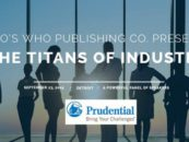 Titans of Industry: A Wealth and  Wisdom Speakers Series