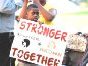 Blacks and Latinos Working Together