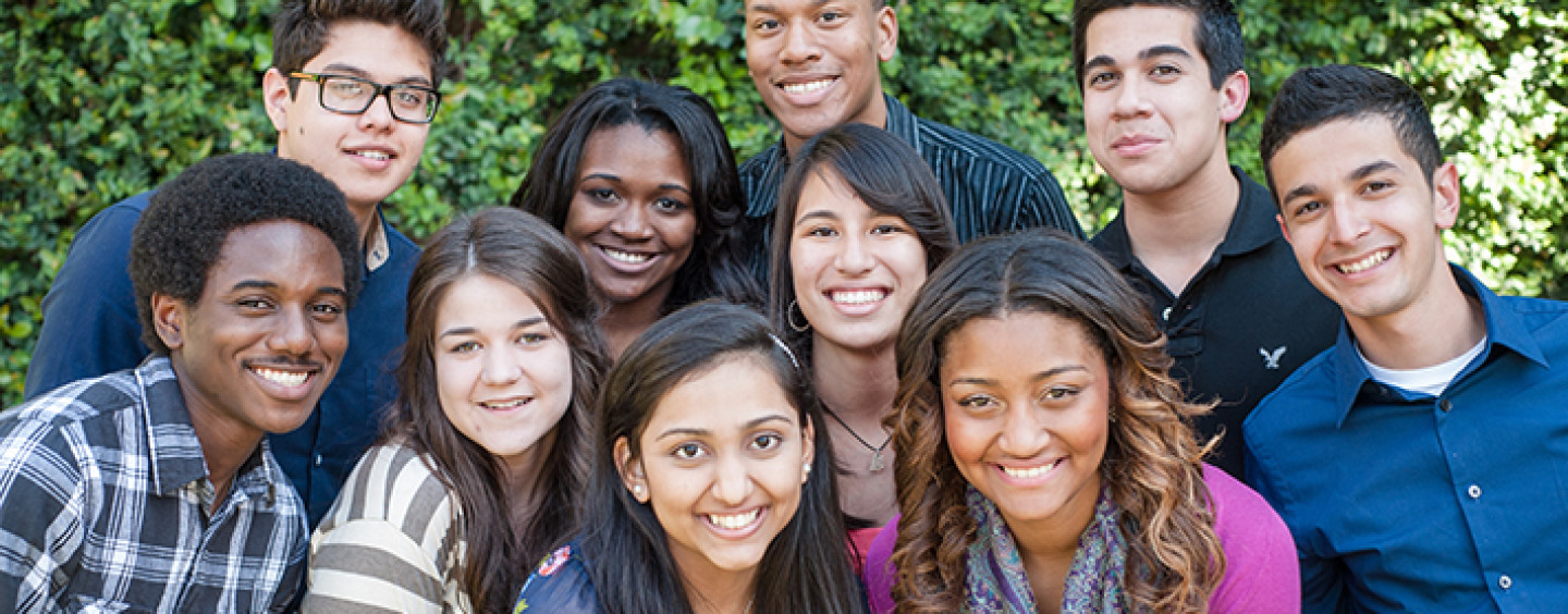 Increase Access for Diverse Students at Top-Tier Colleges