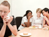 Workplace Bullying and What to Do About It