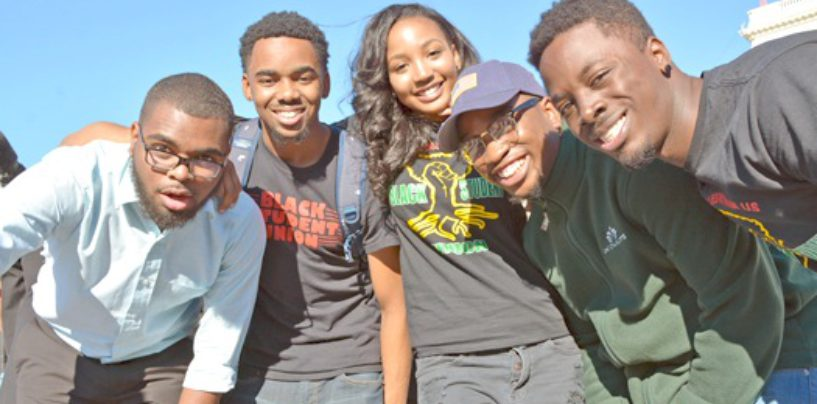 CAB's Student Activism Panel: 'The mission of constant change'