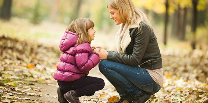 Teaching Kids to Trust their Own Instincts