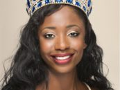 Fayetteville State University Student to Compete In International Pageant