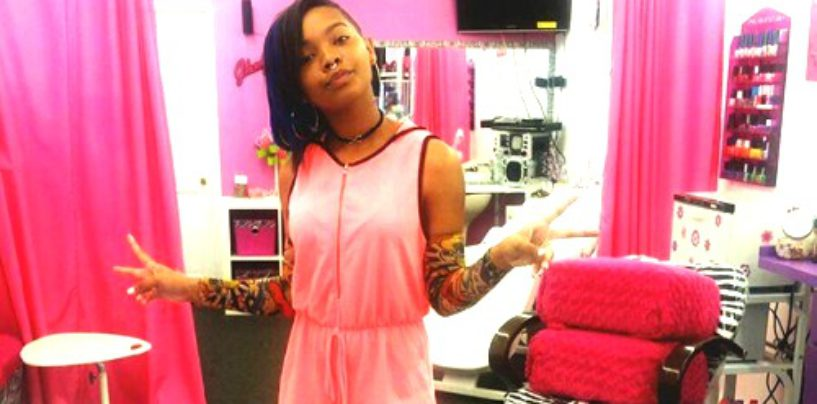 Teen Mogul Opens Spa & Boutique Exclusively for Children, Tweens and Teens