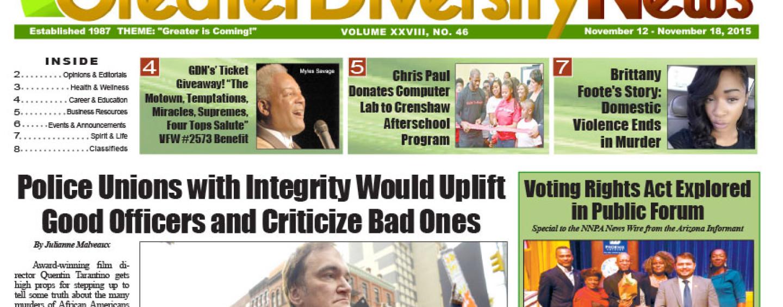 GDN Print Edition 11-12-15