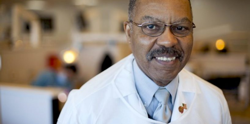 George McLaughlin Fought for Civil Rights Through Greensboro Lunch Counter Sit-ins