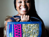 One Month Old African American Owned Handbag and Jewelry Company in the Top 10