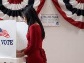 Sexism Rules in the Voting Booth Unless Voters Have More Information