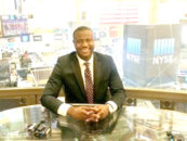 Dr. Owusu Kizito Interviewed on New York Stock Exchange