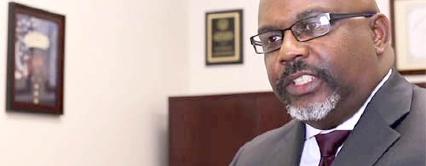 Attorney Zulu Ali Honored as One of The Top 100 Black Lawyers