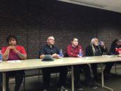Communities of Color Discuss Law Enforcement