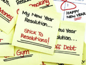 Helpful Hints to Make Your Money Resolutions Stick