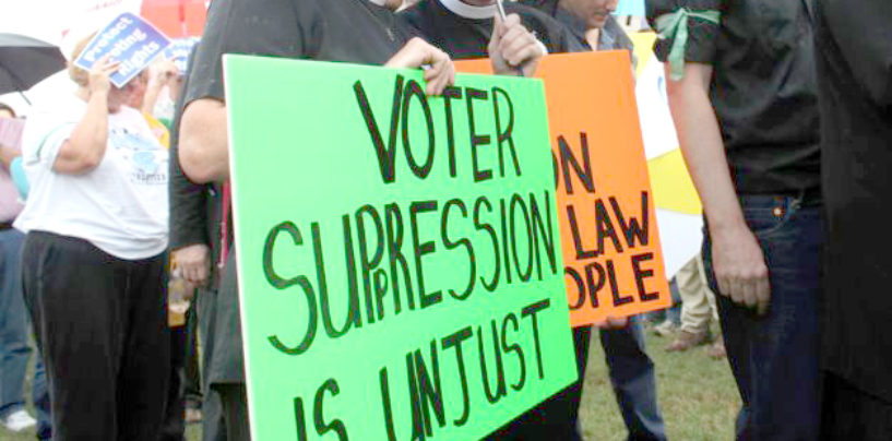 Federal Court Appoints for Special Master in Racial Gerrymander Case Requested by NC NAACP