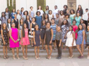 Princeton University Gearing Up to Host Sixth Summer Academy for Minority Teen Girls