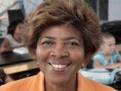 Linda Coleman Strives for Lt. Governor