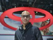 African American Designer Shines at Toyota