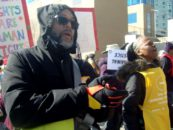 Voter ID Takes Center Stage at 10th Annual Moral March