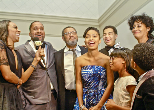 Celebrities Talk Diversity at 47th Annual NAACP Image Awards