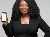Female Tech Entrepreneur Launches Digital Business Card App That Helps With Professional Networking