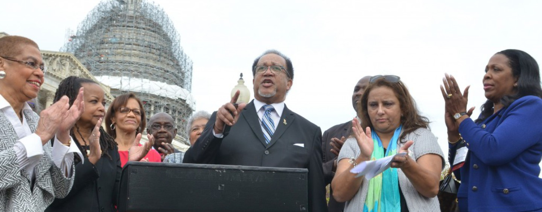 Historic Black Press Week  Captivates Washington