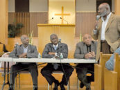 Black Churches Engage in Winning the Fight Against Prostate Cancer