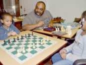 Big Chair Chess Club Hosts Day of Fun