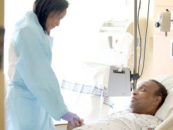 African American Resident Lands Top Breast Cancer Fellowship