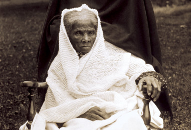 Harriet Tubman: Economic Freedom Fighter