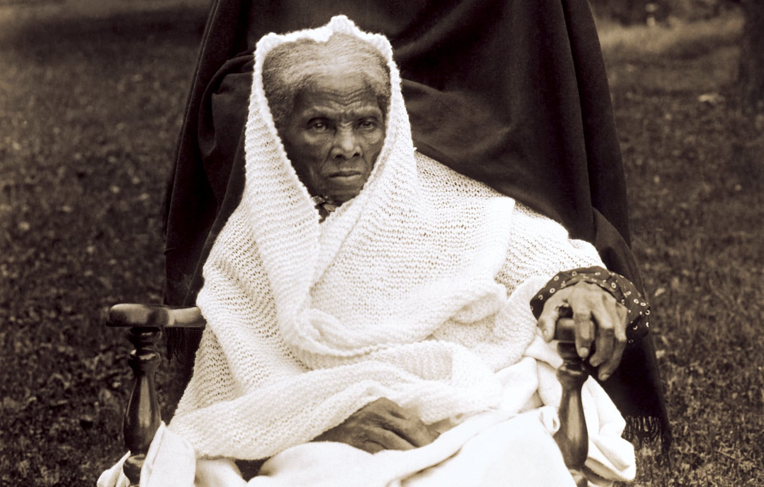 a biography of harriet tubman an american slave from the 19th century Candy123456's 19th century american hero--harriet tubman my 19th century american hero is harriet tubman harriet tubman was born into slavery.