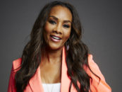Vivica A. Fox to Host 2016 DNC Watch Party Celebrating the Black Vote