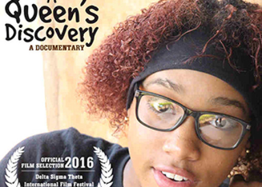Teen Produces Documentary to Advocate for Girl's in  Ghana, Africa