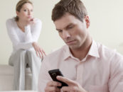 Women Who Are Cheated on 'Win' in the Long Run; New Women 'Lose'