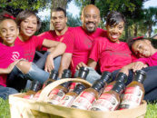 Black Family-Owned Business Hits It Big With New Lowe's Home Improvement and Walmart Deal!