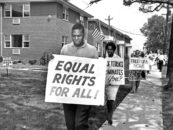 Was It Civil Rights  or a Movement?