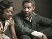 "Viola Davis to Star With Denzel Washington in Film Adaptation of August Wilson's ""Fences"""