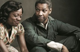 "Viola Davis to Star With Denzel Washington in Film Adaptation of August Wilson's ""Fences"""