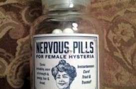 Incredibly Sexist Ads Big Pharma Used to Peddle Pills to Women