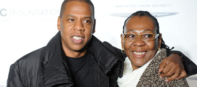 Jay-Z and His Mom, Gloria Carter, Announce New 2016 Scholarship Program