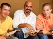 Research Explores Effectiveness of Male Support Groups