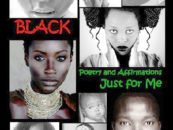 """""""Black"""" Expresses Deep Emotion for the Violence Suffered by Black Children and Teens Around the World"""
