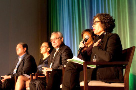 Groundbreaking Conference Advances  Native Health and Nutrition Policy Efforts