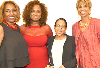 "Atlanta Teen Wins ""2016 Best Film"" at Delta Sigma Theta Sorority  International Film Festival"