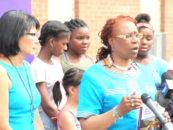Black Americans Speak 0ut Against 'Black-On-Black' Gun Violence