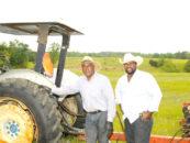 Black Farmer Fights to Kill Death Tax