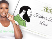 Entrepreneur Celebrates Black Fathers Nationwide With Unique Gift Box Just for Men