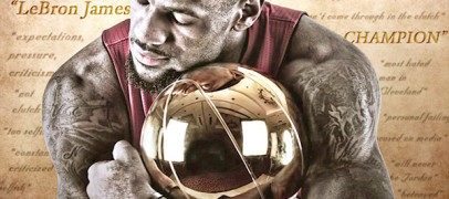 LeBron James Passes Michael Jordan as the Most Valuable Player in NBA History