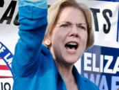 Senator Warren Calls Out 21st Century Digital Robber Barons