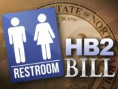 Final Score: Everyone Lost While HB2 Is Creating a Discriminatory Environment